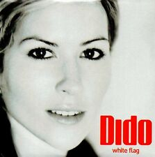 ★☆★ CD Single DIDO White flag 2-track CARD SLEEVE NEW SEALED - NEUF SCELLE  ★☆★