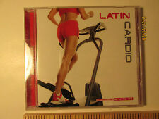 Body Mix: LATIN Cardio by K2 Groove (CD, Jan-2008 Get Free Shipping