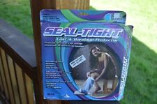 Seal-Tight Adult Long Leg Cast Bandage Protector