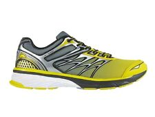 crivit mens running shoes size 11/45 yellow