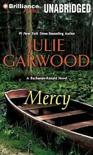 Buchanan-Renard-MacKenna: Mercy 2 by Julie Garwood (2014, CD, Unabridged)