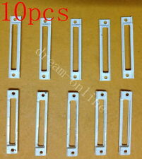 10pcs iPod 5th Gen Video 30GB bottom USB Dock Port Plastic Connector(white)