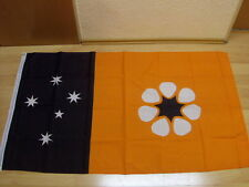 Fahnen Flagge Australien Northern Territory - 90 x 150 cm