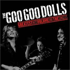 THE GOO GOO DOLLS - Goo Goo Dolls Greatest Hits 1: The Singles -  CD New Sealed