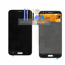 LCD Display Screen Digitizer Replacement Blue For Samsung Galaxy J3 J320