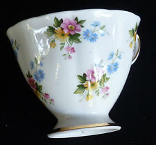 Royal Standard tea cup, marked 881C, floral with gold trim