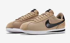 Nike Cortez Basic Premium QS OPEN DAY MLB Baseball Gold Black Desert Camo Sz 15