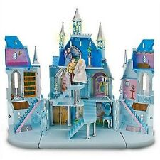 DISNEY  CINDERELLA MAGICAL CASTLE PLAYSET-NEW