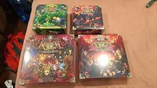 Arcadia Quest Inferno - Hell of a Pledge IN HAND NEW. Priced to sell!