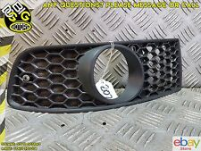 VW Polo 6N2 GTI 1.6 16v 2000 - Front Bumper Fog Light Grill Surround - Driver