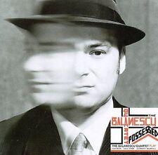 Possessed  Balanescu Quartet CD Avant-garde/Free Jazz Kraftwerk David Byrne OOP