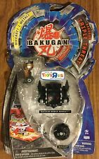 20039742 BAKUGAN MECHTANIUM SURGE Triple Threat Toys R Us Exclusive
