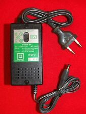 Sony Adaptor AC-240 AC240 for WM-D6C WM-D6 6V 110V 120V 220V 240V like AC-456C