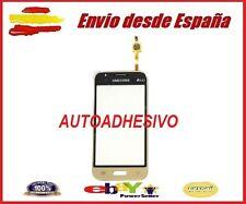 Pantalla Tactil Para Samsung Galaxy J1 MINI J105 Dorada SM-J105 Táctil gold