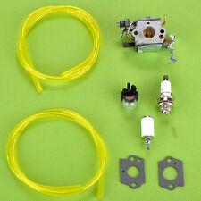 Carburetor Gasket Primer Bulb Fit Poulan Pro PP5020AV Chainsaw Zama C1M-W47