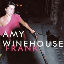 Frank  Edited Version  2007 by Amy Winehouse ExLibrary