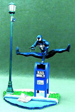 Spider-Man Premiere Symbiote Statue Marvel by Clay Moore Spiderman