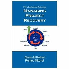 Managing Business & Project Recovery