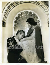 ROMEO AND JULIET 1936 Norma Shearer, Leslie Howard 10x13 PORTRAIT #1