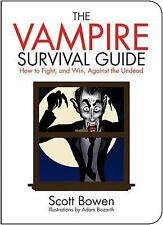 Zen of Zombie: The Vampire Survival Guide : How to Fight, and Win, Against...