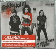 1 MAXI SINGLE CD/Tokio Hotel/al tuo fianco (sono qui)