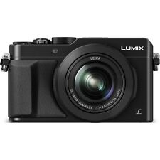 Panasonic LUMIX DMC-LX100 Digital Camera Black US