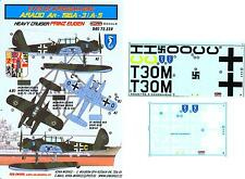 KORA Decals 1/72 ARADO Ar-196A-3/A-5 German Heavy Cruiser PRINZ EUGEN