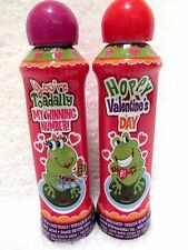 Bingo Daubers Markers Valentines Day Frogs Set Of 2