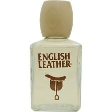 English Leather by Dana Aftershave 8 oz