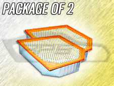 AIR FILTER AF5784 FOR 2007 2008 2009 FORD MUSTANG GT500 PACKAGE OF TWO