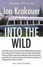 Into the Wild by Jon Krakauer (1997, Paperback) LIKE NEW