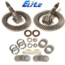 "1979-1985 - TOYOTA 8"" INCH 4CYL - 5.29 RING AND PINION - MINI INSTALL - GEAR PKG"