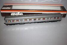 Ade 3032 4-Achser Nahverkehrswagen 1./2.Klasse Abnb DB mit Reisenden Spur H0 OVP