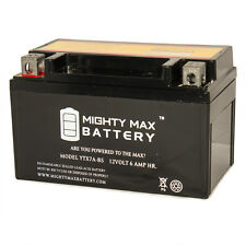 Mighty Max YTX7A-BS Battery Replacement for Adventure Power GTX7A-BS