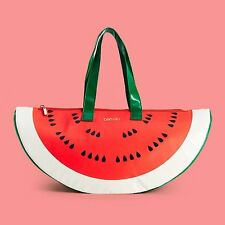 "NEW Insulated Cooler -Ban.do Bando Bag -  ""Super Chill Watermelon"""