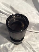 AETNA ROKUNAR AUTO ZOOM LENS 70-210mm f4 YS thread mount