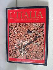 L'Italia Realtà e immagini di un paese - De Agostini (GM4)