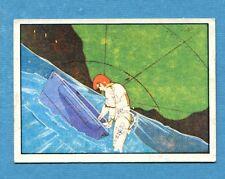 CAPITAN FUTURO Panini - 1980 - Figurina -Sticker n. 158 -New