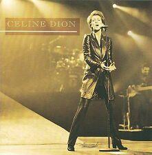 Live a Paris 1996 by Dion, Celine