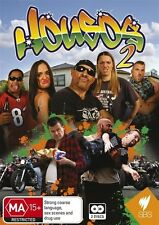 Housos - Series 2 NEW R4 DVD
