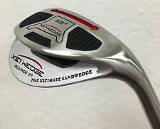 New XE1 65 Degree Ultimate Sand Wedge Golf Club RH - Right Hand - Priority Ship!