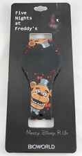 New FNAF Five Nights At Freddy's Fazbears Pizza LED Digital Rubber Wrist Watch