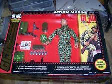 "1994 Hasbro 12"" GI Joe 30th Anniversary Action Marine Figure NIB"