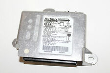 RENAULT MEGANE MK2 AIRBAG CONTROL ECU MODULE 8200411004A FROM 2003 - 2007