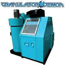 GRANULATOR DEMON Copper Wire Scrap Cable Shredder Streamline Recycling Machine