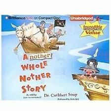 NEW - Another Whole Nother Story by Soup, Dr. Cuthbert