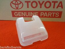 NEW Toyota Genuine Interior MIrror Base Dome Light Lens 4Runner Pickup 1989-1995