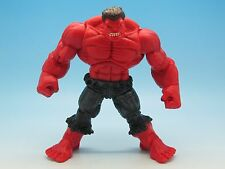 "Marvel Universe Red Hulk (Series 1 Figure 028) 3.75"" Action Figure"