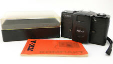 !!!NEW!!! 1988! LOMO Compact LC-A Russian Soviet USSR LOMOGRAPHY 35mm Camera