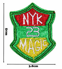 Green sheild Iron Sew Embroidered Patch Badge Patches Logo Fancy Badges #312